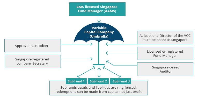 Alternative Asset Management - Singapore VCC